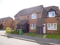 2 bed Terraced house in Un-Furn, Braddock Close...