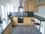Terraced house to rent in Furnished...