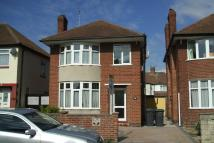 3 bed Detached house in Furnished...