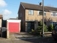 semi detached home to rent in Un-Furn, Kirk Close...