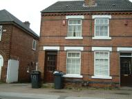 2 bed semi detached house to rent in Un-Furn, Nottingham Road...