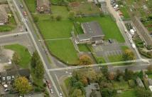 property for sale in Land for Sale, Inham Nook Methodist Church, Pearson Avenue, Chilwell, Nottingham