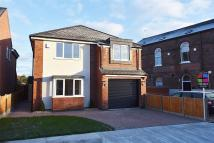 4 bedroom new house for sale in Clarkes Lane, NG9