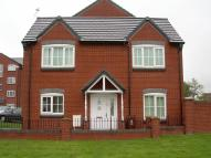 Link Detached House to rent in Baldwins Close, Royton...