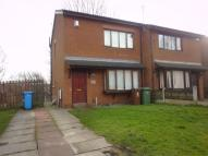 semi detached house in Mortimer Street, Oldham...
