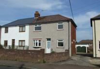 3 bed semi detached property in Newport Road, Caldicot...
