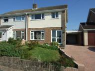 3 bedroom semi detached house to rent in Goldfinch Close...