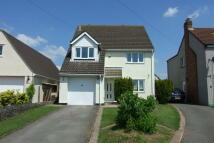 4 bedroom Detached property to rent in Newport Road, Caldicot...