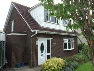 Detached home in Arlington Close, Undy...