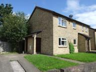 1 bed Cluster House in Meadow Rise, Undy, NP26