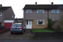 property to rent in Firs Road, Caldicot NP26 4DR