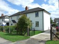 semi detached home to rent in Caldicot Road...