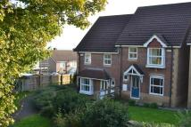 semi detached home in Tempest Drive, Chepstow...