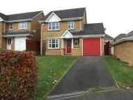 Detached home in Heol Towy, Caldicot, NP26