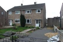 3 bedroom semi detached home in Oakley Way, Caldicot...