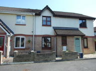 2 bed Terraced home in Whitechapel Walk, Magor...