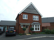 3 bedroom Detached home in Heol Ithon, Caldicot...
