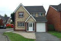 4 bedroom Detached house to rent in Yew Tree Rise, Rogiet...