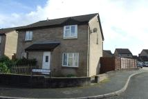 semi detached property to rent in Birch Close, Undy