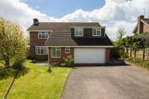 5 bed Detached house in Wentwood View, Caldicot
