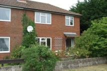 3 bedroom semi detached property to rent in Longcroft Road...
