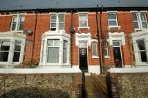 3 bedroom Terraced house in Osborne Road...