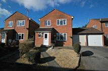 Three/four Detached house for sale