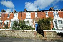 Terraced property for sale in Osborne Road...