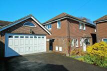 4 bedroom Detached home to rent in Princes Road, Petersfield