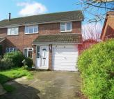 3 bed semi detached property in Princes Road, Petersfield