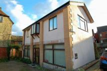 Flat for sale in Bowen Lane, PETERSFIELD...
