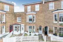 4 bed property in Rommany Road, London...