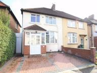 4 bed semi detached house for sale in HAYES