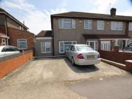 5 bedroom semi detached property in HAYES