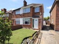 semi detached property in HAYES