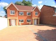 HAYES semi detached house for sale
