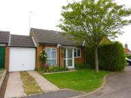 2 bed Semi-Detached Bungalow for sale in Rectory Road, Hook Norton