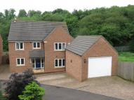 Detached home for sale in Hightown Road, Banbury