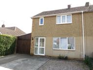 3 bed semi detached home in Elmscote Road, Banbury