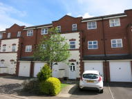 4 bed Terraced house to rent in Banbury