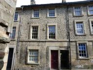 Terraced home in Castle Hill, Lancaster...