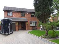 4 bedroom Detached house in Barnacre Close...