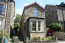 new house in Derwent Road...