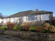 3 bedroom Detached Bungalow in Aldcliffe Hall Drive...