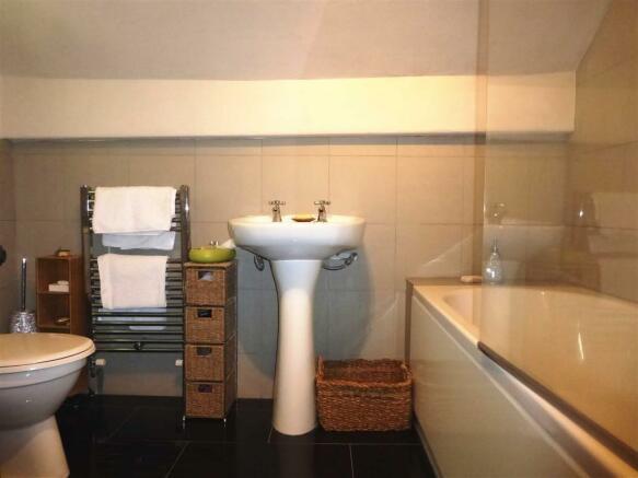 Bathroom;