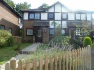 1 bed semi detached house in Crowborough