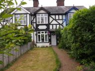 2 bed Terraced house in Crowborough