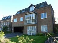 Apartment in Eridge Road, Crowborough...