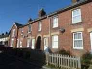2 bed Terraced house to rent in Crowborough