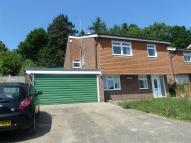 3 bedroom Detached house to rent in Crowborough